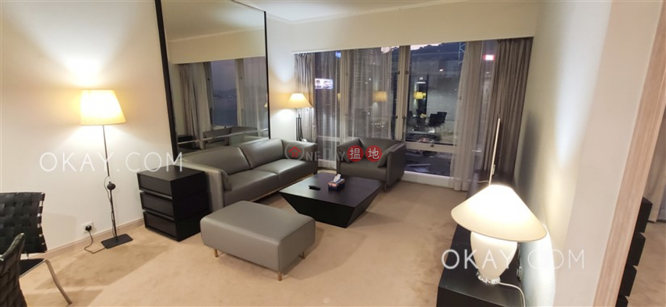 Convention Plaza Apartments, High Residential, Rental Listings | HK$ 39,000/ month
