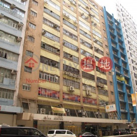 Hong Kong Manufacturing Building,Kwun Tong, Kowloon