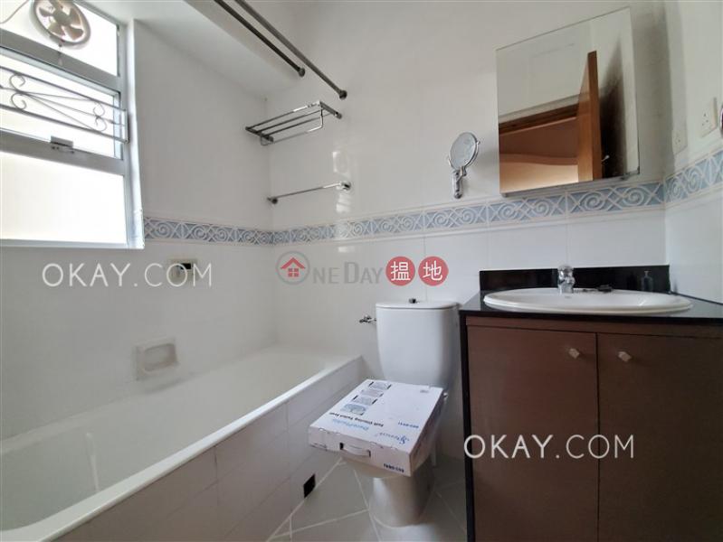 Efficient 3 bedroom with parking   Rental   41 Conduit Road   Western District Hong Kong Rental   HK$ 54,000/ month