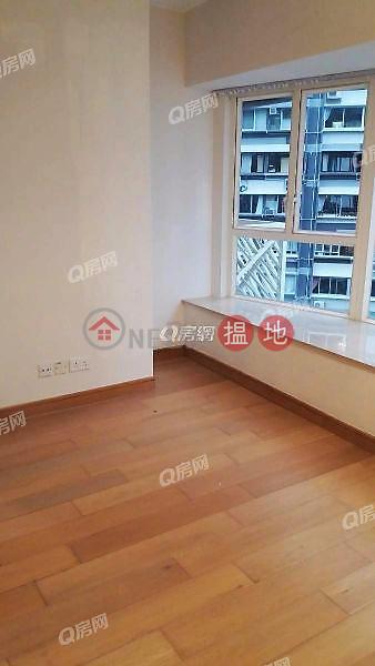 HK$ 29,000/ 月-干德道38號The ICON西區-豪宅地段,內園靚景,實用靚則《干德道38號The ICON租盤》