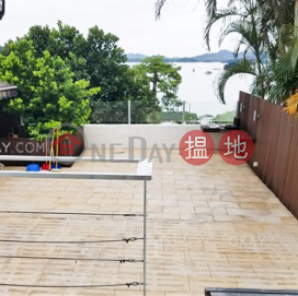 Stylish house in Sai Kung | Rental|Sai KungViolet Garden(Violet Garden)Rental Listings (OKAY-R375873)_0