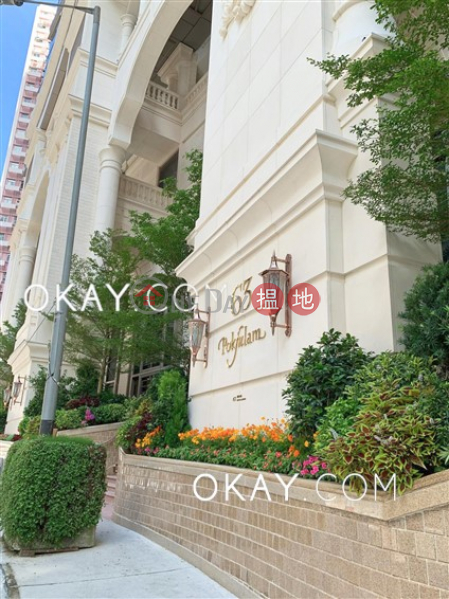Property Search Hong Kong | OneDay | Residential | Rental Listings, Tasteful 1 bedroom with balcony | Rental