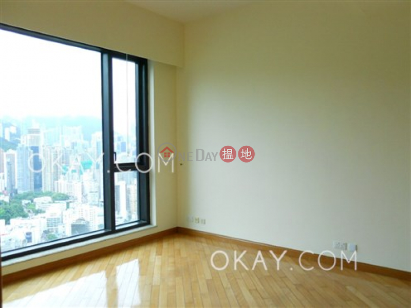 Property Search Hong Kong | OneDay | Residential, Sales Listings, Rare 5 bedroom on high floor with parking | For Sale