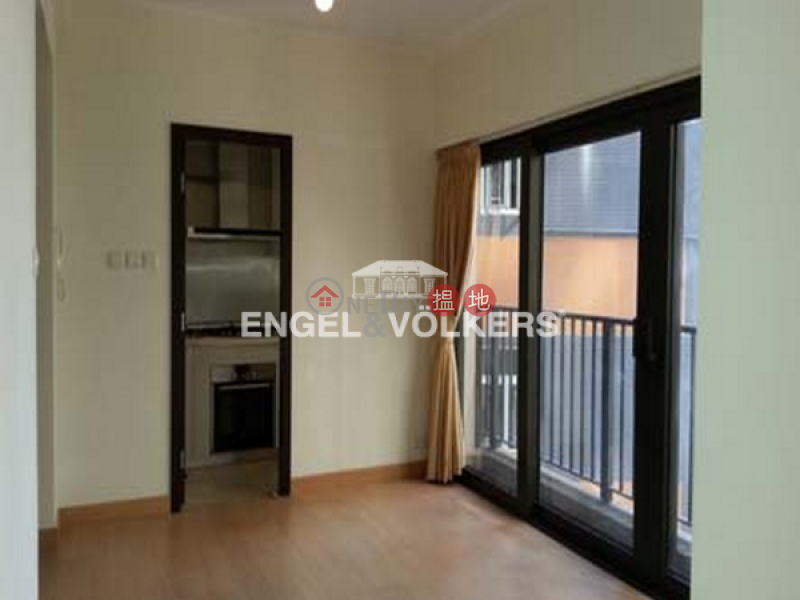 3 Bedroom Family Flat for Sale in Sai Ying Pun | The Babington 巴丙頓道6D-6E號The Babington Sales Listings