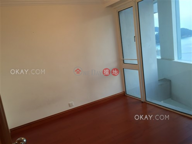 Property Search Hong Kong | OneDay | Residential | Rental Listings, Stylish 3 bedroom with sea views, balcony | Rental