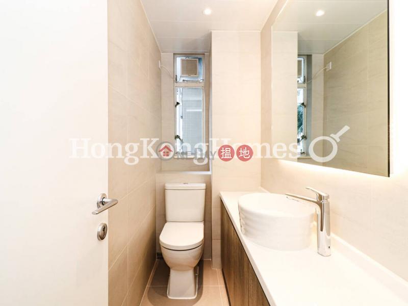 寶德臺4房豪宅單位出租 中區寶德臺(Borrett Mansions)出租樓盤 (Proway-LID6981R)