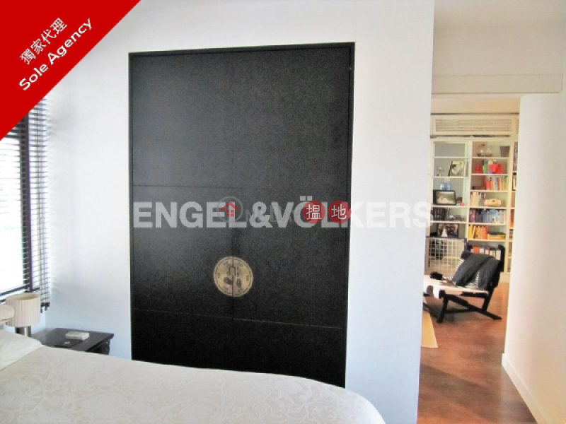 1 Bed Flat for Rent in Soho 135-137 Caine Road | Central District | Hong Kong Rental, HK$ 30,000/ month