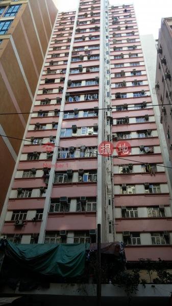 Ka Bo Building (Ka Bo Building) North Point|搵地(OneDay)(2)