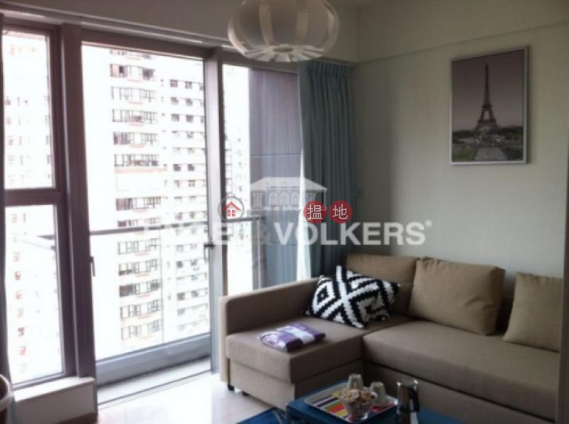 HK$ 7.68M | The Summa Western District Studio Flat for Sale in Sai Ying Pun