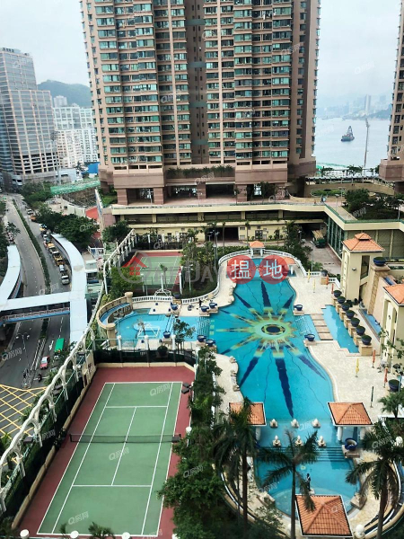 藍灣半島 3座低層-住宅出租樓盤HK$ 21,000/ 月