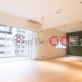 Efficient 3 bed on high floor with balcony & parking | For Sale