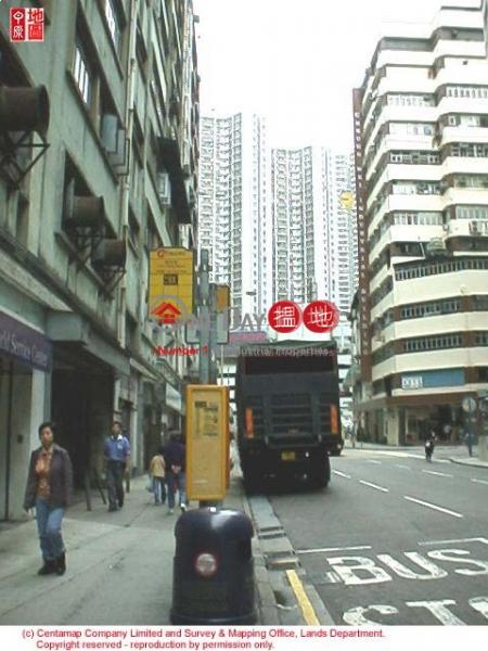 HK$ 1.5億合時工廠大廈-柴灣區-合時工廠大廈Hop Shi Factory Building