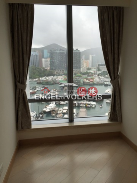 1 Bed Flat for Sale in Ap Lei Chau, Larvotto 南灣 Sales Listings | Southern District (EVHK35216)