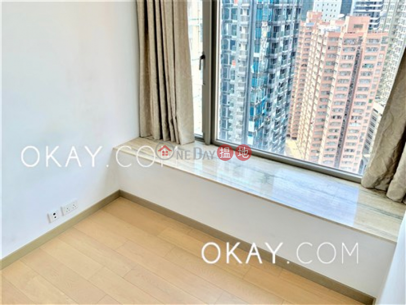 HK$ 13.8M High West, Western District Elegant 2 bedroom with balcony | For Sale
