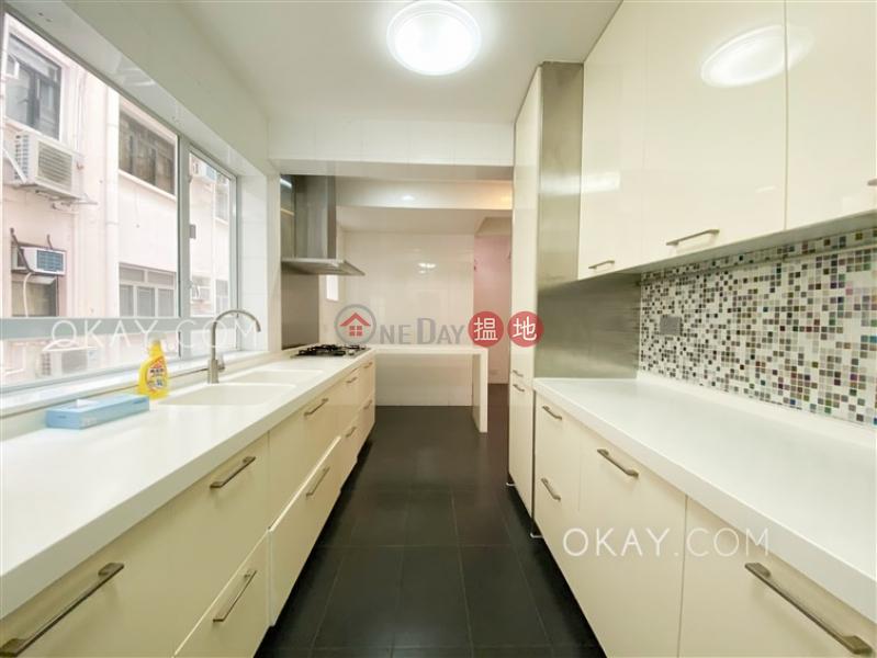 Stylish 3 bedroom with balcony & parking | Rental | Antonia House 安盧 Rental Listings
