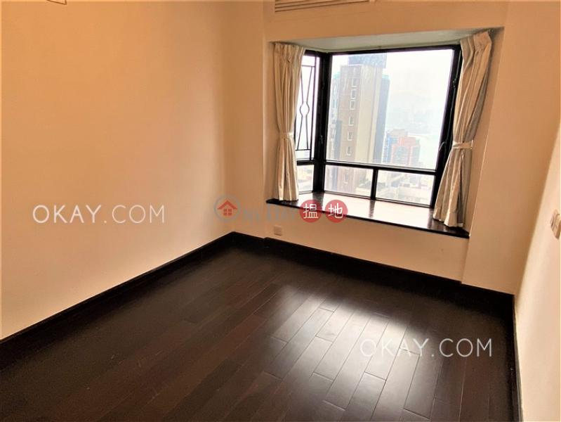HK$ 27,500/ month | Panorama Gardens Western District Unique 2 bedroom on high floor | Rental
