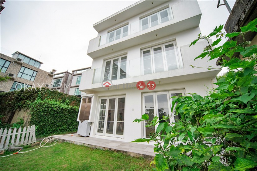 Nicely kept house with rooftop & balcony | For Sale | Property in Sai Kung Country Park 西貢郊野公園 Sales Listings