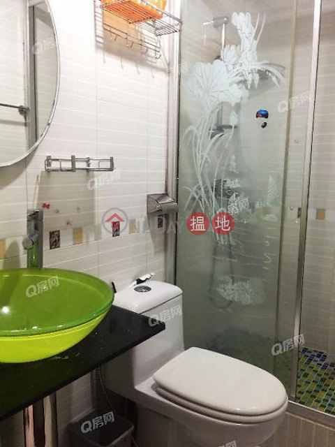 311 Nathan Road Hong Kiu Mansion | 3 bedroom Mid Floor Flat for Rent|311 Nathan Road Hong Kiu Mansion(311 Nathan Road Hong Kiu Mansion)Rental Listings (XGJL929000107)_0