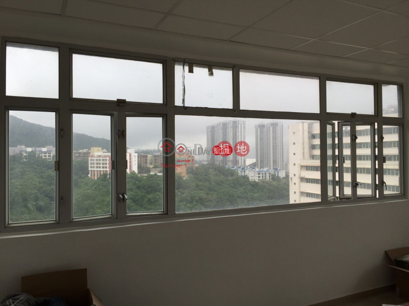 Kinho Industrial Building, Kinho Industrial Building 金豪工業大廈 Rental Listings | Sha Tin (charl-03041)