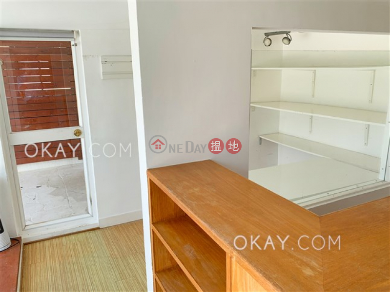 HK$ 28,000/ month, Mok Tse Che Village, Sai Kung Tasteful house with rooftop, balcony | Rental