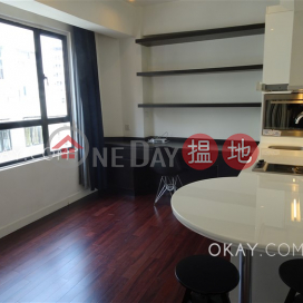 Tasteful 1 bedroom in Sheung Wan   For Sale