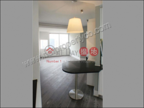 Deluxe Decorated Apt for Sale with Lease|Central DistrictRoc Ye Court(Roc Ye Court)Sales Listings (A052828)_0