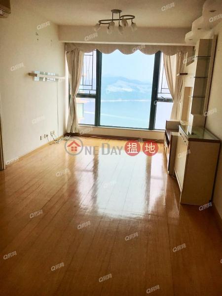 香港搵樓|租樓|二手盤|買樓| 搵地 | 住宅|出租樓盤特色落地玻璃全海三房套《藍灣半島 8座租盤》
