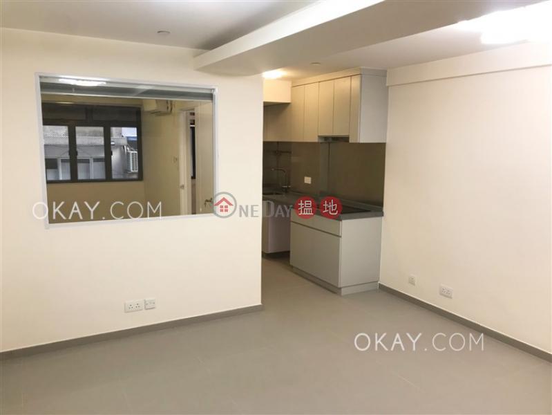 1房1廁《永利大廈出售單位》|西區永利大廈(Winning House)出售樓盤 (OKAY-S383404)