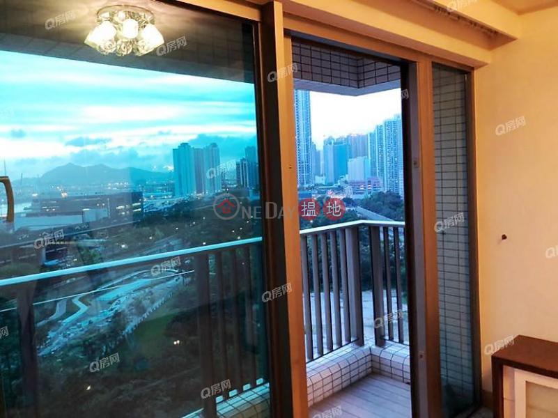 Tower 6 Harbour Green | 3 bedroom Flat for Rent, 8 Hoi Fai Road | Yau Tsim Mong | Hong Kong Rental | HK$ 28,000/ month