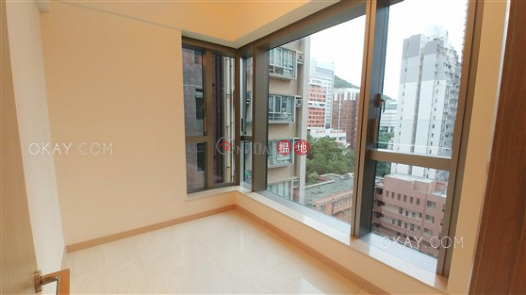 HK$ 11M King\'s Hill, Western District, Gorgeous 1 bedroom with balcony | For Sale