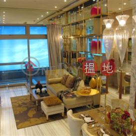 4 Bedroom Luxury Flat for Sale in Tai Kok Tsui|The Hermitage(The Hermitage)Sales Listings (EVHK37153)_0