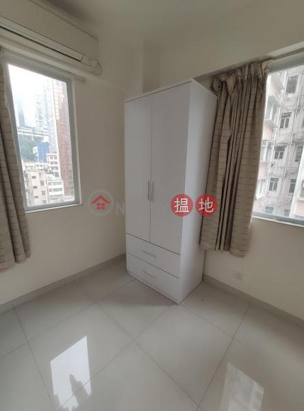 HK$ 15,500/ month   Luen Fat Mansion, Wan Chai District, Flat for Rent in Luen Fat Mansion, Wan Chai