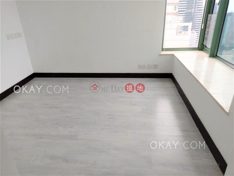 HK$ 34,000/ 月匯星壹號|灣仔區|2房1廁,極高層,海景《匯星壹號出租單位》