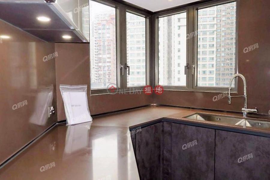 殷然中層|住宅|出租樓盤HK$ 85,000/ 月