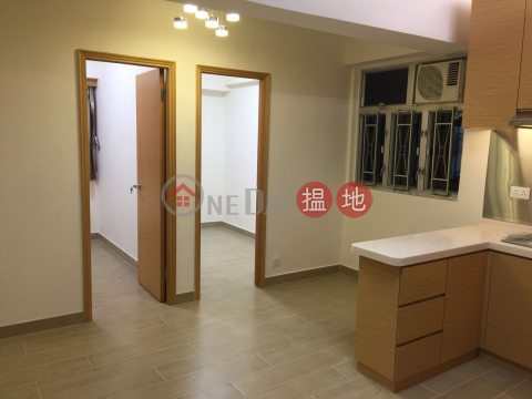 2 BEDROOMS WITH NICE DECOR|Western DistrictSun On Building(Sun On Building)Rental Listings (KR9223)_0