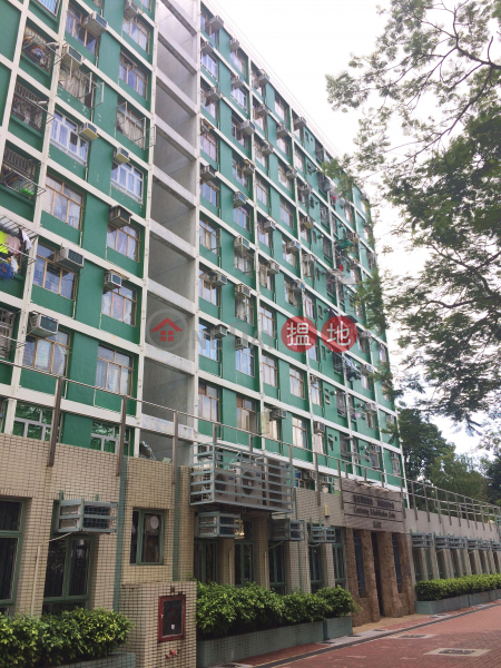 大坑東邨東旺樓 (Tung Wong House, Tai Hang Tung Estate) 石硤尾|搵地(OneDay)(3)