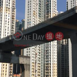 Hoi Shun House, Hoi Lai Estate,Cheung Sha Wan, Kowloon