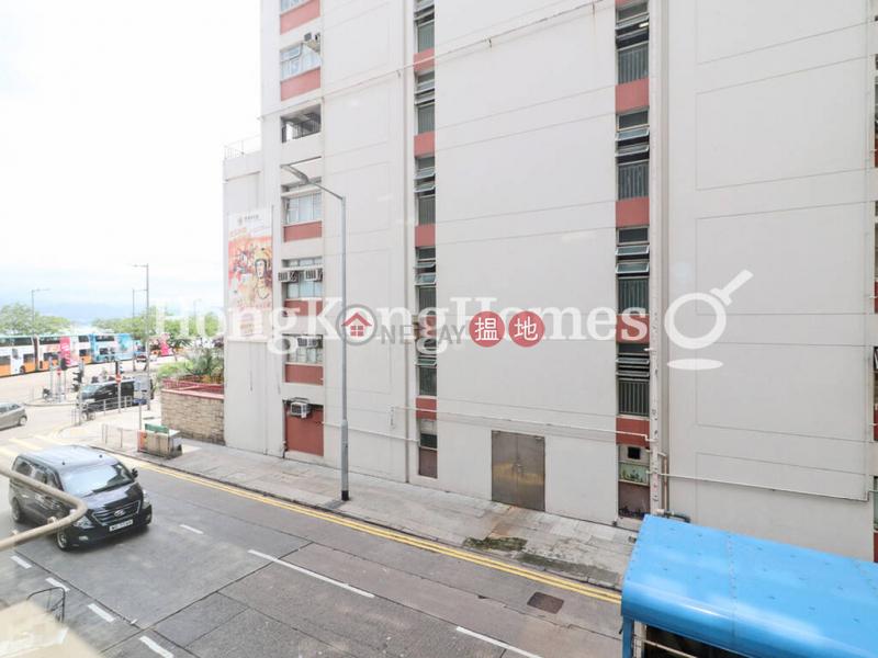 香港搵樓 租樓 二手盤 買樓  搵地   住宅出租樓盤-美新大廈三房兩廳單位出租