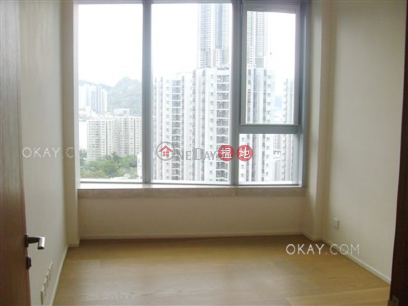 Efficient 3 bedroom with balcony & parking | For Sale | Mount Parker Residences 西灣臺1號 Sales Listings