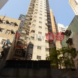 Man Bond Building|萬邦大廈