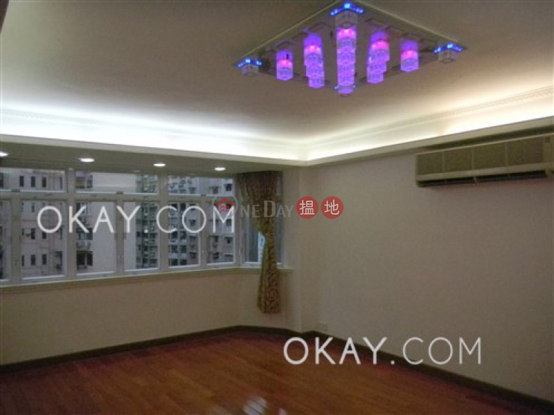 Unique penthouse in Happy Valley | For Sale | Rockwin Court 樂榮閣 Sales Listings