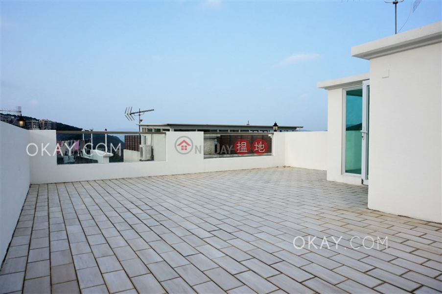 Rare house with rooftop, balcony | For Sale Siu Hang Hau | Sai Kung | Hong Kong, Sales HK$ 23M