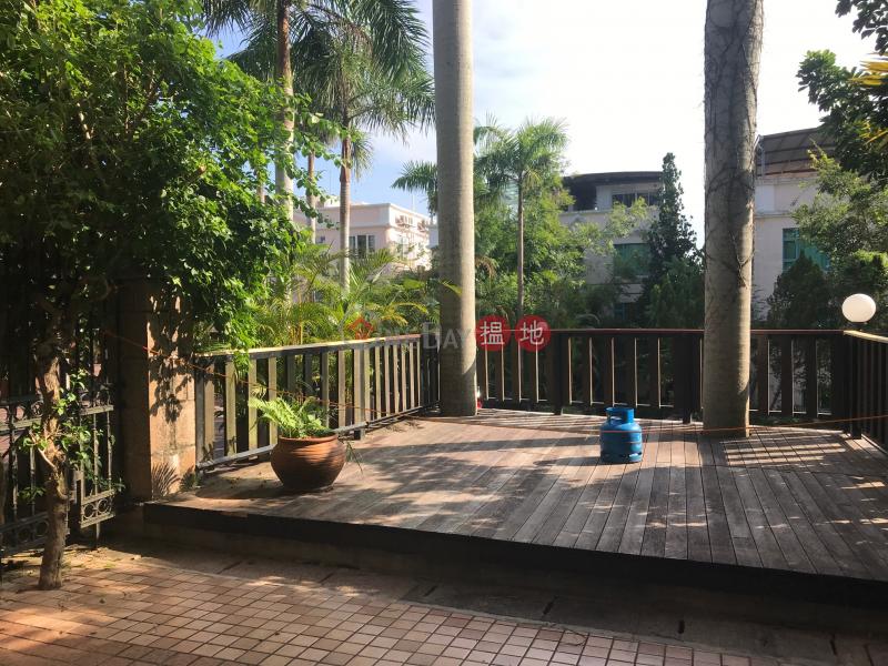 Jade Villa House|西貢璟瓏軒(Jade Villa - Ngau Liu)出租樓盤 (RL939)