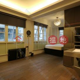 荷李活道 中區東成樓 (28-30號)(Tung Shing Building)出售樓盤 (01b0051070)_0