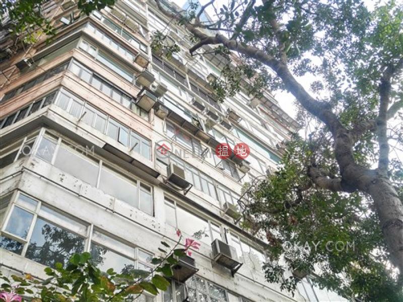 Rare 1 bedroom in Causeway Bay   Rental, Hoi Kung Court 海宮大廈 Rental Listings   Wan Chai District (OKAY-R292198)