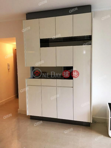Property Search Hong Kong | OneDay | Residential Rental Listings, Florence (Tower 1 - R Wing) Phase 1 The Capitol Lohas Park | 3 bedroom High Floor Flat for Rent