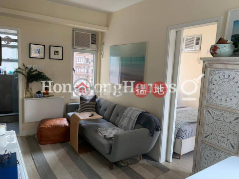 1 Bed Unit for Rent at New Start Building|New Start Building(New Start Building)Rental Listings (Proway-LID181226R)_0