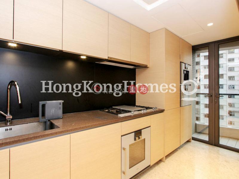 HK$ 2,800萬|瀚然|西區-瀚然兩房一廳單位出售