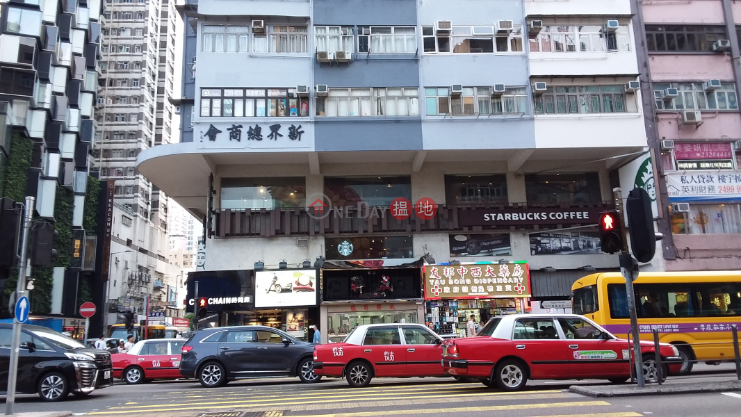 偉基樓 (Wai Kee House) 旺角|搵地(OneDay)(2)
