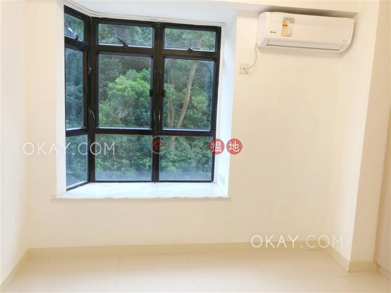 HK$ 52,000/ month, Flora Garden Block 3   Wan Chai District, Unique 3 bedroom with balcony & parking   Rental